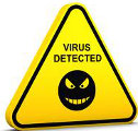 virus escanear