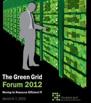 The Green Grid anuncia el Forum 2013
