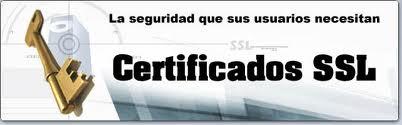 Cuándo necesito un Certificados SSL