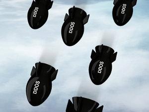 Video: cómo se ve un ataque DDoS