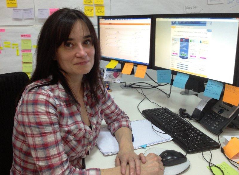 Montse Herrero